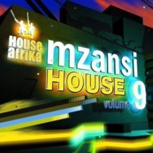 Kelvin Momo - Mzansi House Vol 9 Kelvin Momo Comes In Colours